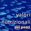 Valori nutrizionali dei pesci per Tartarughe Acquatiche
