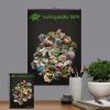 "Calendario e Agenda ""Tartapedia"" 2014"