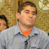 Prima conferenza stampa per il naufrago messicano José