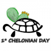 CHELONIAN DAY – Primo meeting in Sicilia sui Cheloni
