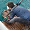 Dieci Caretta Caretta ritornano in mare a Bisceglie