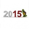 Buon 2015 dallo staff di Tartapedia.it