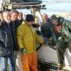 Record di tartarughe recuperate in due mesi dal CRTM di Molfetta