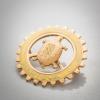 Curiosità: una tartaruga dorata per onorare Tazio Nuvolari