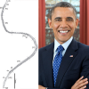 Barack Obama: il nuovo parassita delle tartarughe