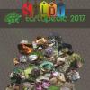 """Prevendita scontata Calendario ed Agenda """"Tartapedia"""" 2017"""
