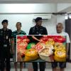 Trovati con 19mila uova di tartarughe: tre arresti