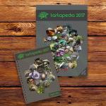 Il Calendario e l'Agenda delle Tartarughe by Tartapedia