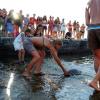 Campi di ecovolontariato con le tartarughe marine a Linosa