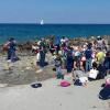 """Ritornano in mare due tartarughe a """"Le Cesine"""""""