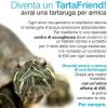 TartaFriend: l'evento Enpa per sensibilizzare sulle Trachemys