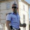 Polizia Municipale salva tartaruga a spasso per Fermo