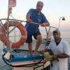 Ancora una tartaruga marina recuperata al largo di Condofuri