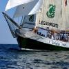 """""""Goletta Verde"""" e la sensibilizzazione sul """"marine litter"""""""