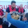 Genova: scopri come seguire da vicino il rilascio di Mirella