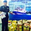Oltre tremila uova di tartaruga sequestrate in Malaysia