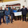 Trapani: consegnati kit di primo soccorso per tartarughe marine