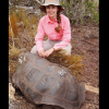 Medaglia d'oro per la ricerca sul DNA delle tartarughe giganti