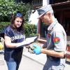 Alessandria: denunciato per possesso di Testudo senza CITES