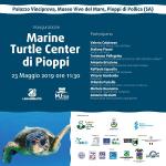 Apre il Centro per Tartarughe Marine del Cilento