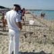 """Lecce: deposti due nidi di """"Caretta caretta"""" nella stessa serata"""