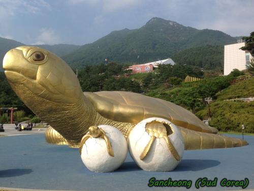 Sancheong (Sud Corea)