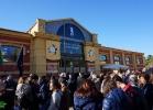 Inaugurazione Centro Ricerche Tartarughe Marine di Portici (NA)